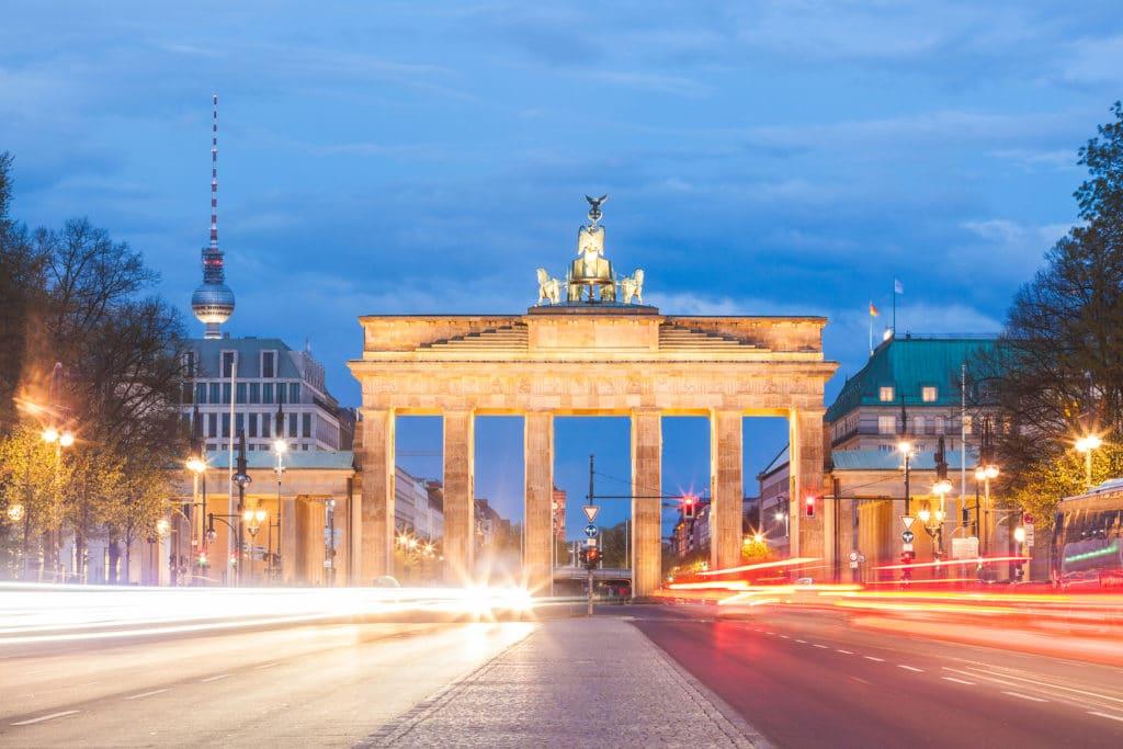Steinteppich Anbieter in Berlin