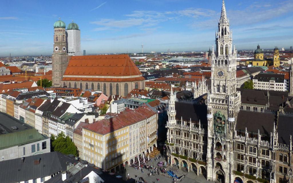 Steinteppich Anbieter in Bayern