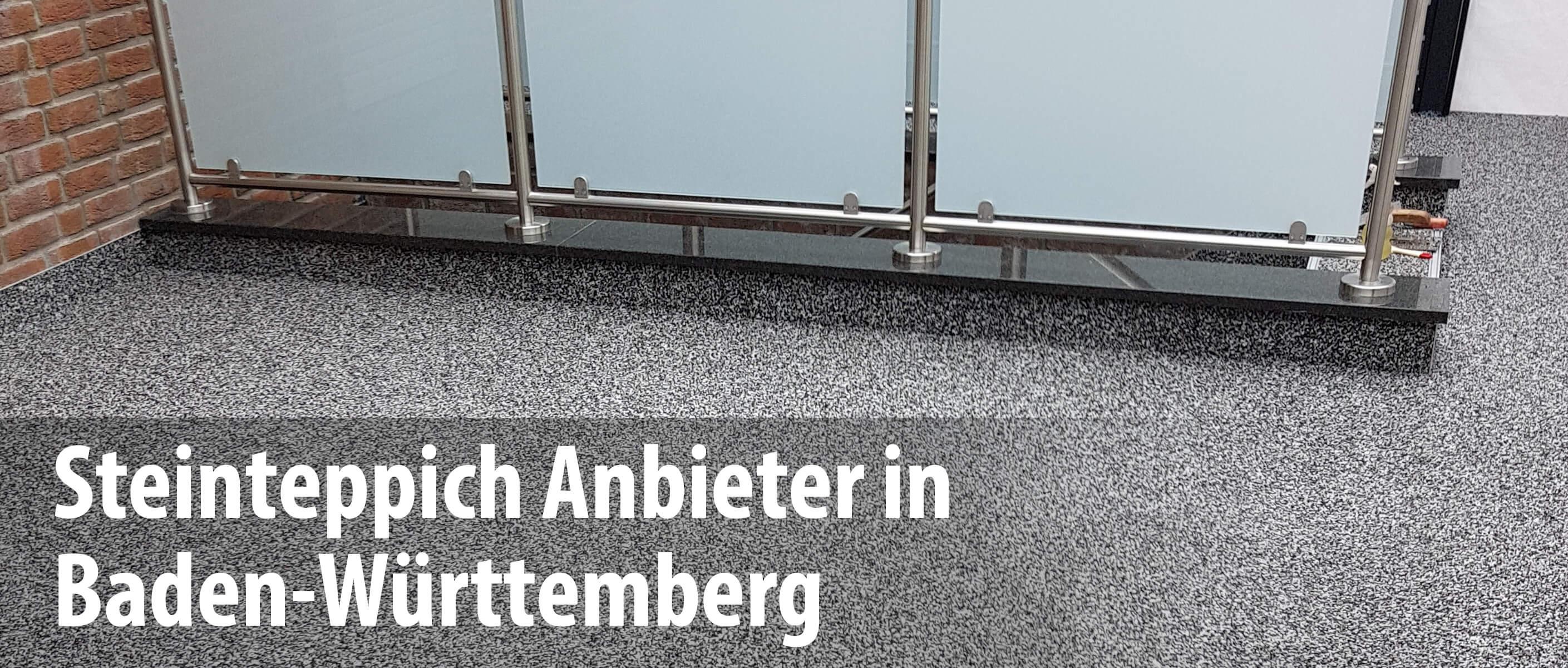 Steinteppich Verlegen Ihre Profis Fur Baden Wurttemberg