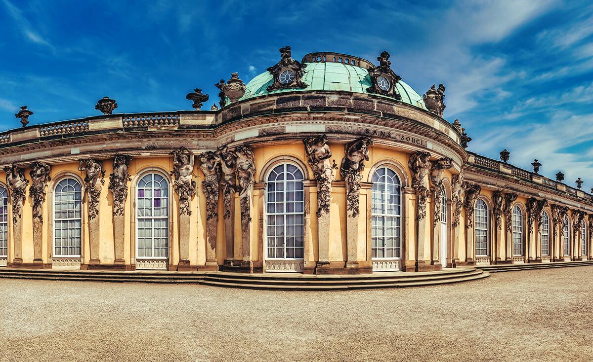 Steinteppich Anbieter in Brandenburg