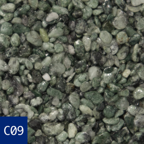 Farbe C09 – Jade